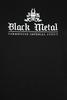 Black Metal Women's Tee image 2