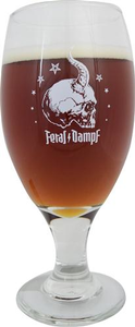 Feral Dampf Glass