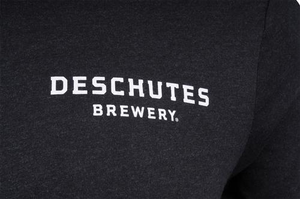 Deschutes Brewery Roanoke Train T-Shirt