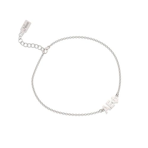 Nava New York Signature Bracelet - Alpha Epsilon Phi