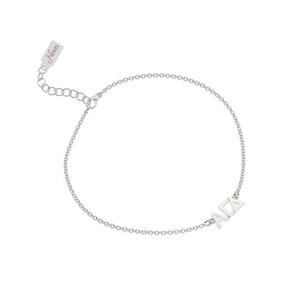 Nava New York Signature Bracelet - Alpha Gamma Delta