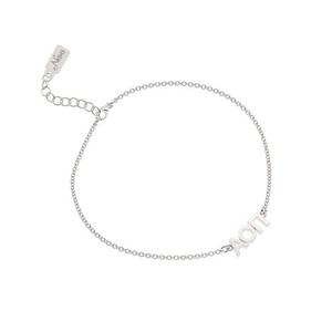 Nava New York Signature Bracelet - Alpha Omicron Pi