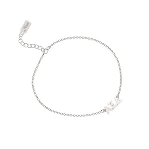 Nava New York Signature Bracelet - Alpha Xi Delta