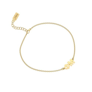 Nava New York Signature Bracelet - Phi Mu