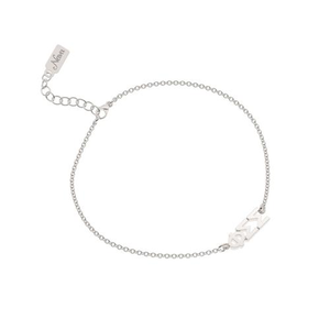 Nava New York Signature Bracelet - Phi Sigma Sigma