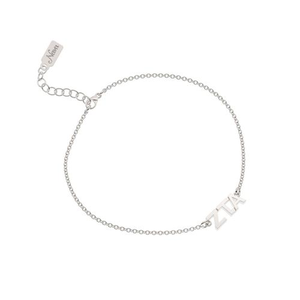 Nava New York Signature Bracelet - Zeta Tau Alpha