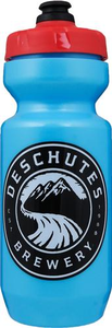Deschutes Brewery Purist Cycling Water Bottle