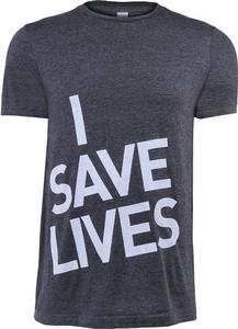 I Save Lives Tee