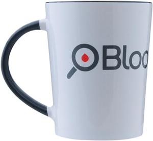 Bloodworks 14 oz Ceramic Mug