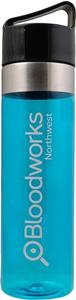 Bloodworks 20 oz Soho Style Water Bottle
