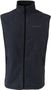 Full-Zip Fleece Vest