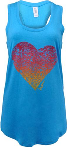 Women's Love Humm Tank