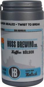 Huss Brewing Lip Balm - Koffee Kolsch