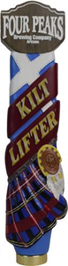 Kilt Lifter Tap Handle