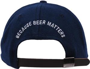 Ebbet's Field Flannel Hat