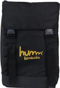 Humm Kombucha Cooler Backpack