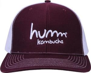 Humm Kombucha Hat