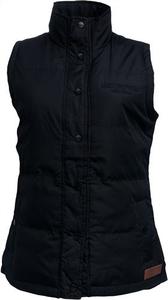 Women's Deschutes Brewery Kavu Puffy Vest