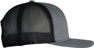 Arizona Wildernes Circle Sunburst Patch Hat
