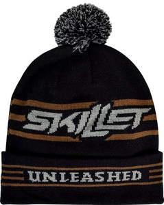 *NEW* Skillet Unleashed Beanie