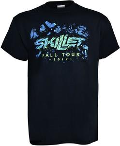 *NEW* Fall Tour Tee 2017