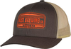 Huss Brewing Company Trucker Hat image 1