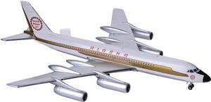 Gemini Jets Diecast Golden Nugget  CV-990 1/400