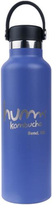 Humm Kombucha Standard Mouth with Flex Cap 21 oz