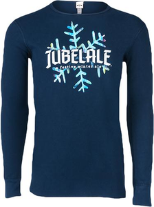 Beer Logo Long Sleeve Thermal: Jubelale