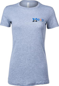 Women's eXp Realty Unisex T-Shirt