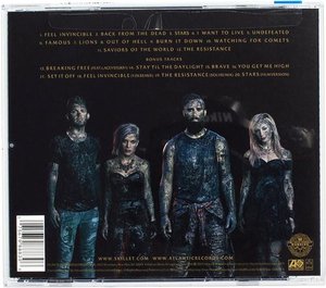 Unleashed Beyond CD