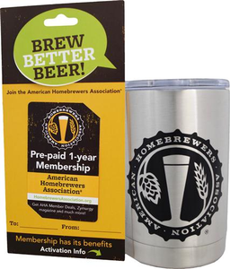 SOLD OUT - AHA Membership Gift Card with a FREE 11 oz Thermal Cooler