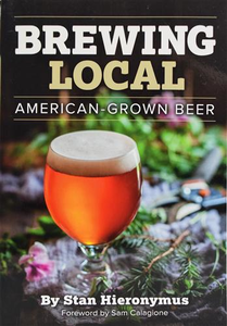 AHA Membership Gift Card with a FREE Brewing Local book!