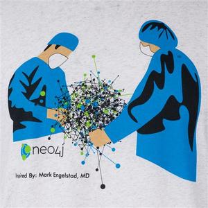 Graph Surgery Unisex T-Shirt