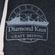 Unisex Diamond Knot Zip Hoodie image 2