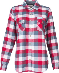 Women's Diamond Knot Flannel
