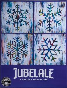 Beer Logo Poster: Jubelale 2017
