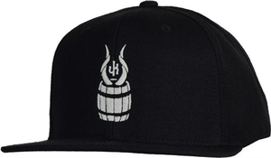 9. Jester King Hat