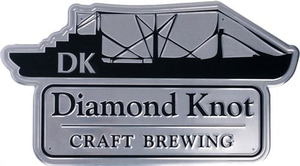 Diamond Knot Tin Tacker
