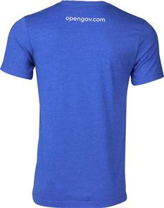 OpenGov Unisex T-Shirt