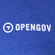 OpenGov Unisex T-Shirt image 3