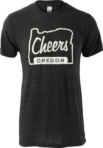 Deschutes Brewery Cheers Oregon T-Shirt
