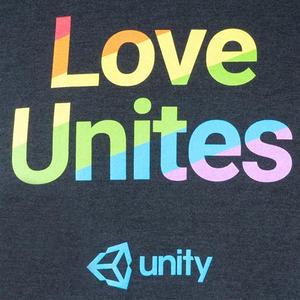 Love Unites Tee