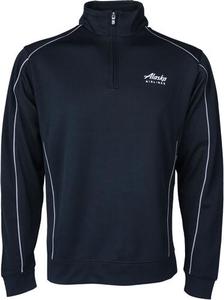 Men's Drytech Edge 1/4 Zip Mesh Pullover
