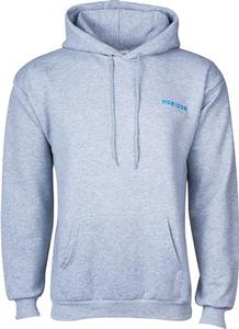 Unisex Horizon Air Logo Clique Pullover Sweatshirt