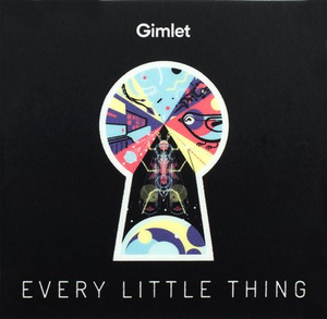 """2"""" x 2"""" Every Little Thing Sticker"""