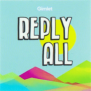 "2"" x 2"" Reply All Sticker"