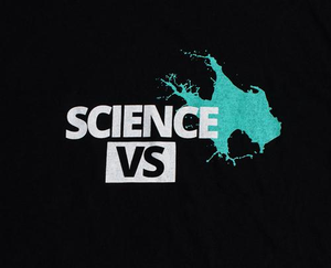 Science Vs Tee
