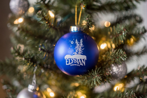 Elysian Bifrost Christmas Ornament