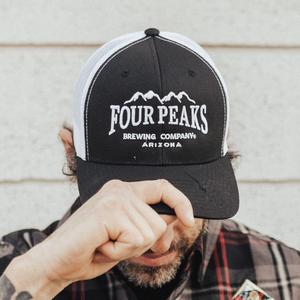 Four Peaks Trucker Hat